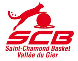 saint chamond basket vallée du gier joue ce soir .